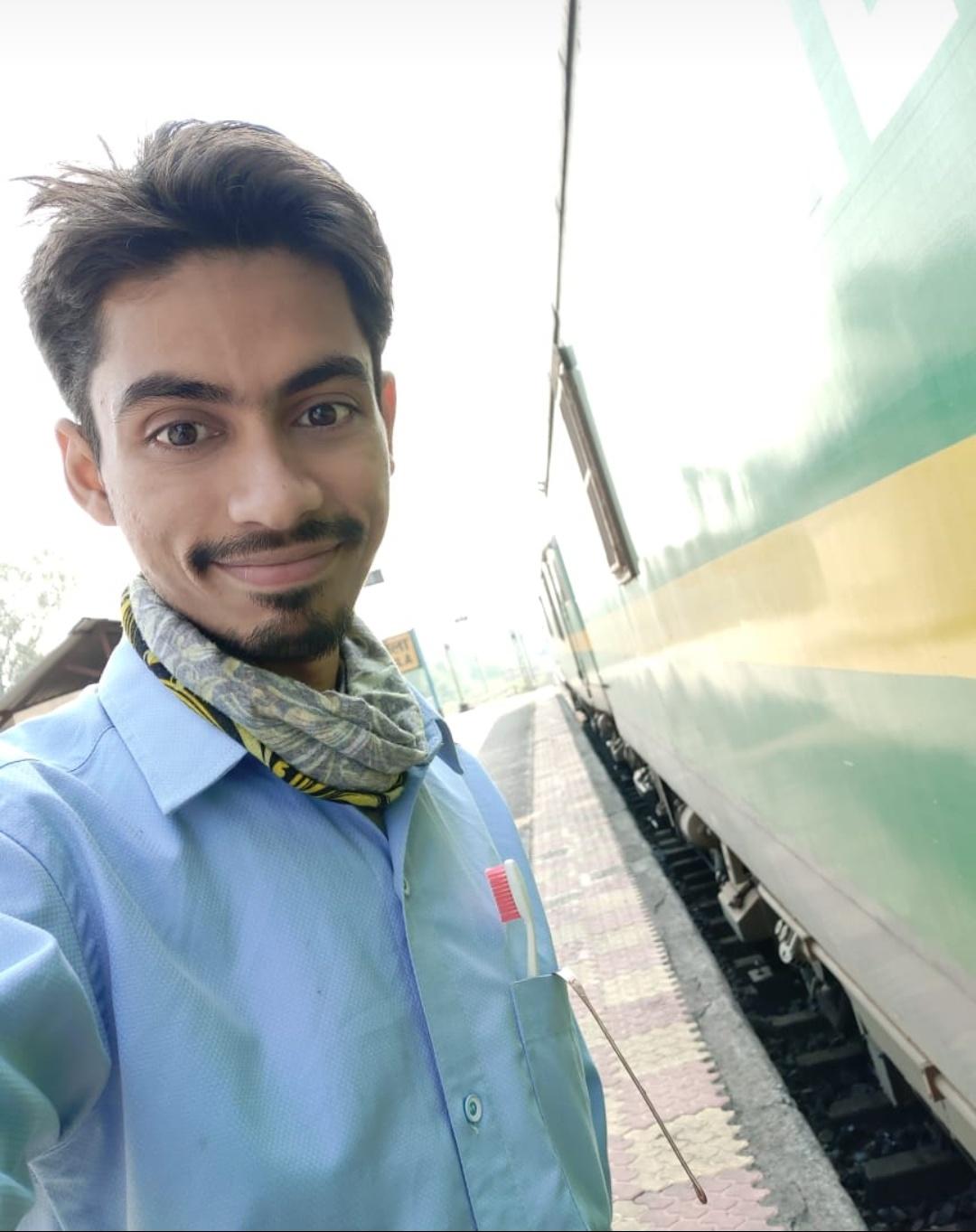 Shreekant Dipak