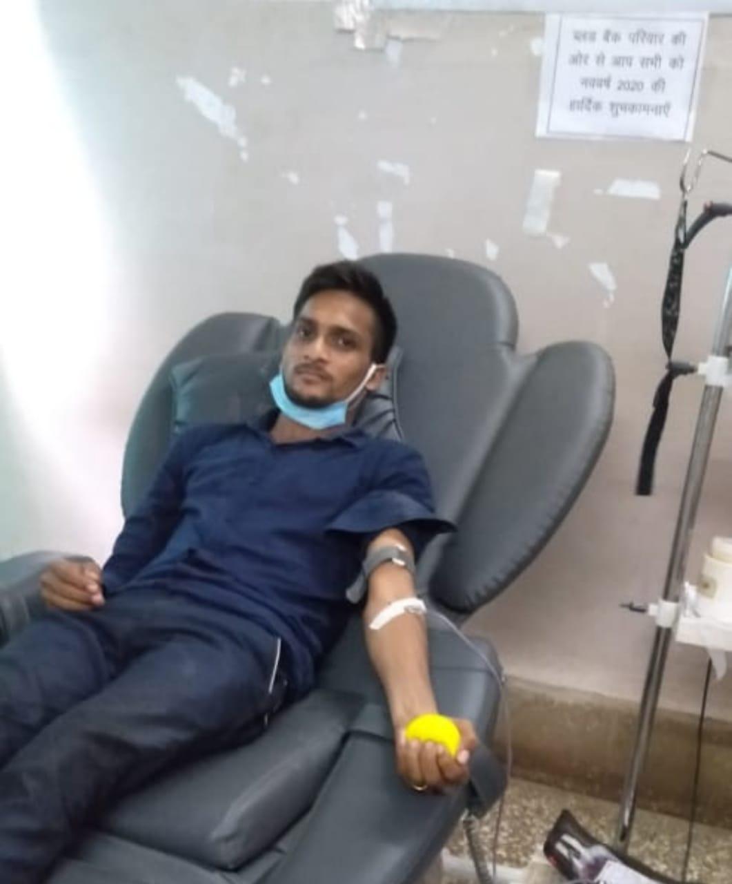chandrashekhar-sahu-blood-donor